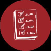 les étapes d'un projet web - recette, formation et mise en ligne