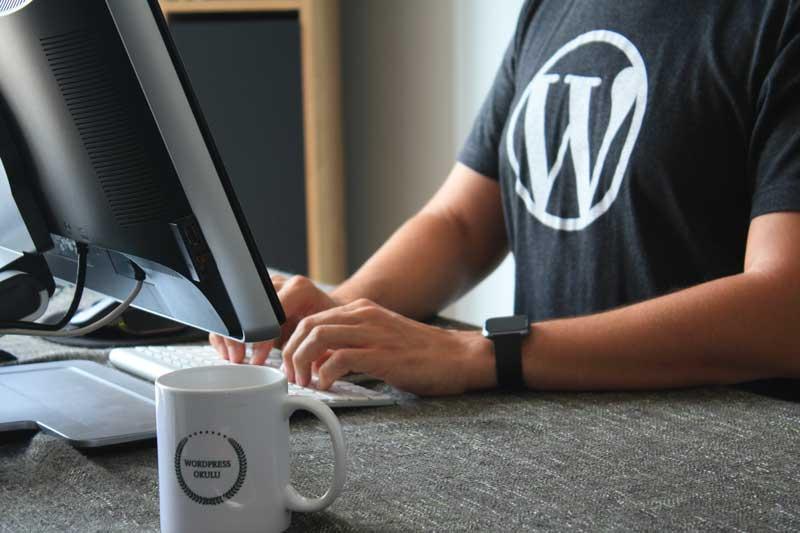 communicaweb - worpress cms le plus utilisé au monde