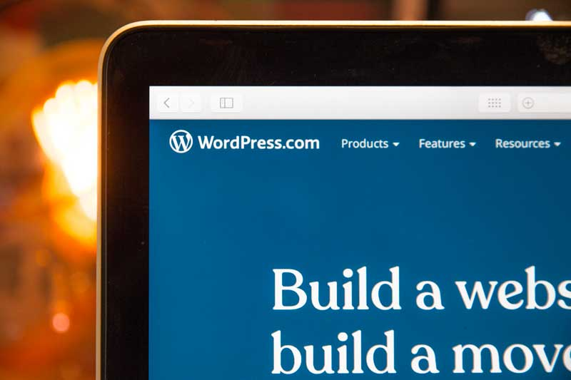 communicaweb - pourquoi wordpress