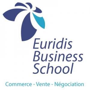 Logo euridis